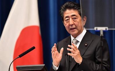 Abe potencia el Gobierno japonés al nombrar ministro de Exteriores a su negociador con EE UU