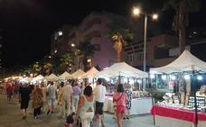 Estrenos y despedidas en la agenda de mercadillos de Málaga