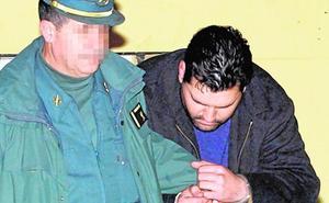 El juez valora la «intachable» conducta en prisión del violador múltiple al darle el tercer grado