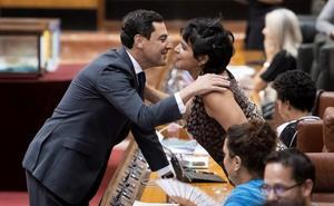 Marín asegura la estabilidad del bipartito «pase lo que pase» si hay elecciones