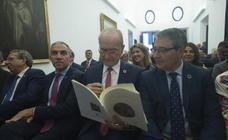 La Sociedad Económica celebra 230 años en Málaga