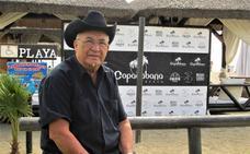 Eliades Ochoa: «Para mí es un honor poder llevar la música cubana por todo el mundo»
