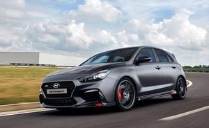 Hyundai i30 N Project C, exclusiva deportividad