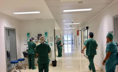 El Hospital del Guadalhorce realiza 2.500 cirugías desde la apertura de los quirófanos en diciembre