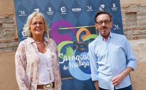 El Carnaval de Málaga celebra su 40 aniversario con el estreno de una antología