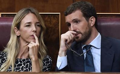 Álvarez de Toledo ve «un grave error» que el PP vasco defienda la foralidad