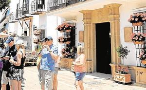 Marbella destinará 1,8 millones de euros al patrocinio de la Copa Solheim 2023