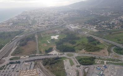 La Junta desbloquea el proyecto de parque en el campamento Benítez