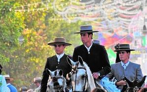 Una feria ganadera y popular en Villamartín