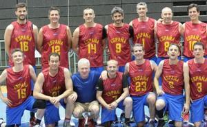 Málaga acogerá el Europeo de baloncesto para veteranos en 2020