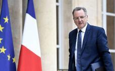 Investigan al presidente de la Asamblea Nacional francesa por corrupción
