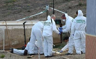 La Guardia Civil admite que no había nada «que nos dijera que Gabriel estaba muerto»