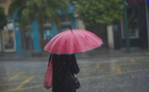 El buen tiempo volverá a Málaga el sábado tras un viernes con lluvia