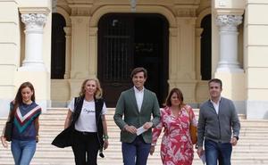 El PP de Málaga ya trabaja con el escenario de la repetición electoral