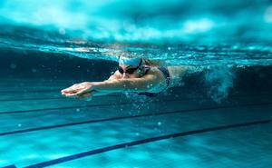 Descalifican a una nadadora en Estados Unidos por considerar su bañador demasiado ajustado