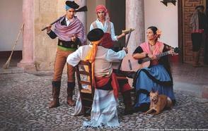 'El Tempranillo' llega a Málaga este sábado de la mano de los vecinos de Alameda