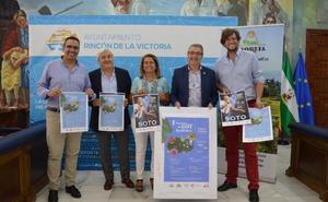Rincón de la Victoria acogerá el primer Torneo Benéfico Nuevo Futuro Málaga y Añoreta Golf