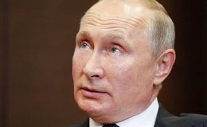 Putin hace pagar a la oposición el castigo en las urnas con registros masivos