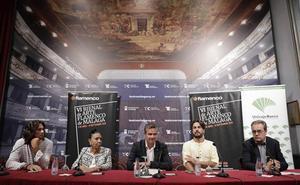 'Las cuatro esquinas del Perchel' clausura la VI Bienal de Flamenco de Málaga