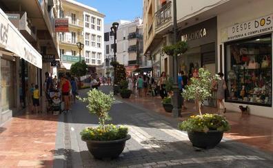 El Ayuntamiento de Estepona apuesta por el peatón y el uso de la bici