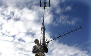 77 municipios de Málaga, entre ellos la capital, deberán adaptar sus antenas colectivas por el cambio de frecuencias de la TDT