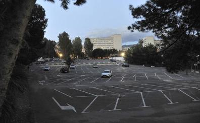La Junta estudia terrenos alternativos a los del Civil para construir el nuevo hospital de Málaga