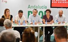 El PSOE de Málaga asume el riesgo de un 10-N