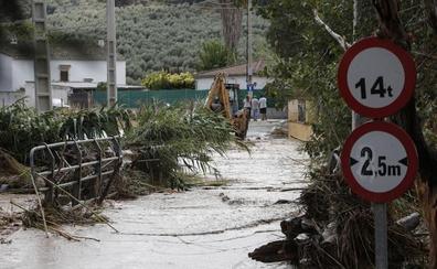 Desactivan los avisos por fuertes lluvias en la provincia