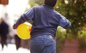 Trampas de la alimentación que causan la obesidad infantil