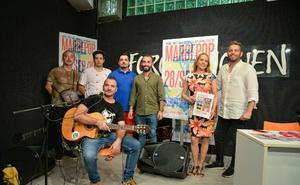 Marbepop celebra su cuarta edición con un espacio reformado