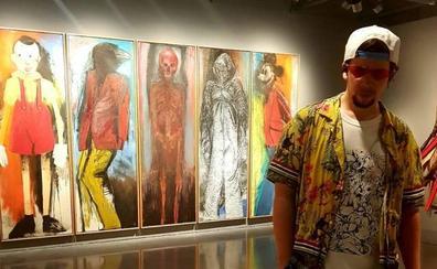 Arte con sorpresas: Una noche en el Pompidou