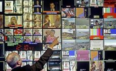 77 municipios de Málaga, incluida la capital, deberán adaptar sus antenas colectivas por el cambio de frecuencias de la TDT