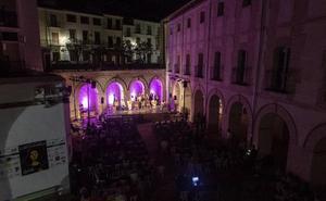 'Biznaga', la fusión flamenca definitiva