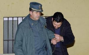 Suspenden la salida de Albolote del violador de Málaga a falta de conocer dónde cumplirá el tercer grado