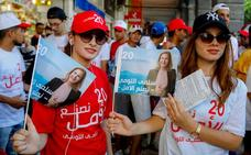 Túnez elige nuevo jefe de Estado para asentar su débil democracia
