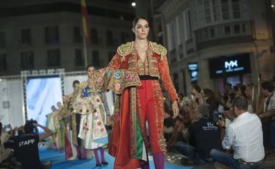 La moda sale por la puerta grande en Málaga