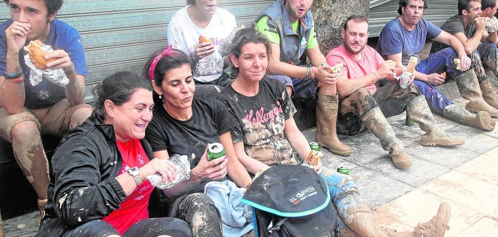 La gota fría remite pese a las riadas en Madrid y nuevas evacuaciones en Alicante