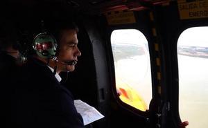 Sánchez e Iglesias afrontan estáticos las últimas 48 horas de presión para evitar elecciones