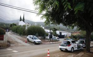 Encuentran a un fallecido con signos de haber sido atropellado por su propio coche en Alhaurín el Grande