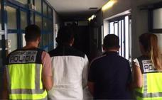 Desfiguran a golpes a un joven al que confundieron con otro de un grupo rival en Marbella