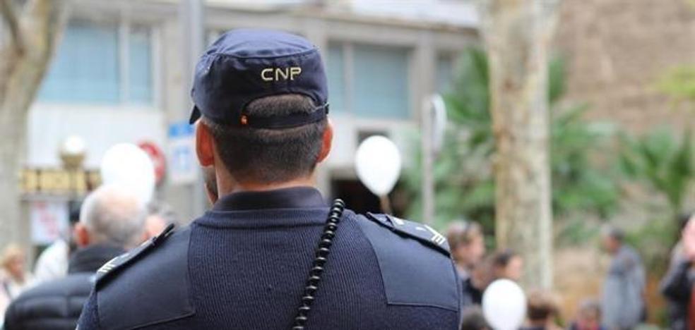 Detenida por fingir una violación en Fuengirola para llamar la atención del chico que le gustaba