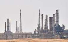 El ataque a la industria petrolera saudí eleva la tensión entre EEUU e Irán