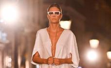 Lo mejor de la segunda jornada de la Pasarela Larios Fashion Week 2019
