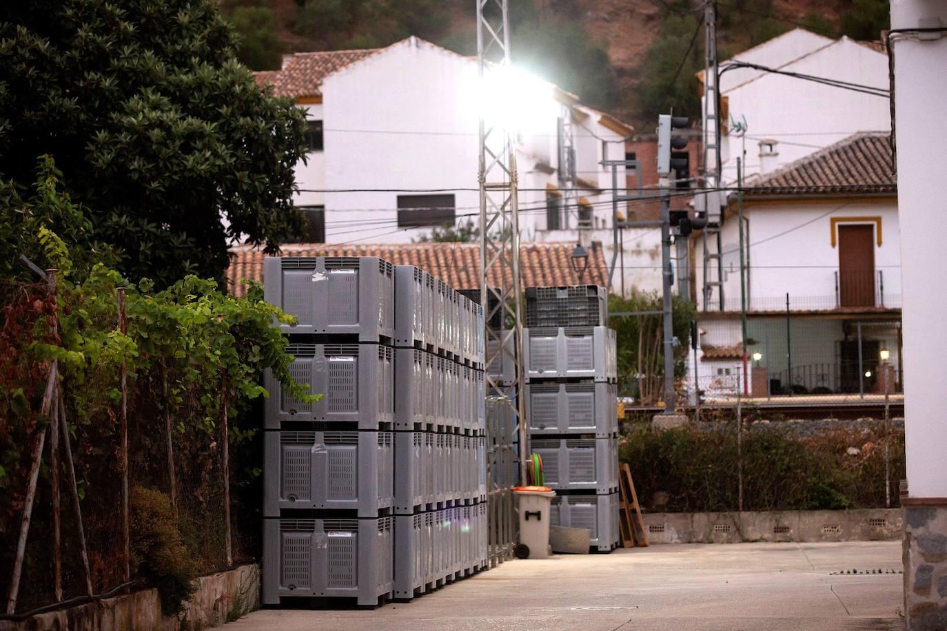 Empresas de Benaoján optan por despedir personal tras la alerta por listeria