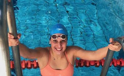 De Valdés se consolida entre los grandes nombres de la natación española