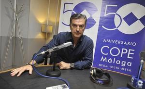 COPE estrena hoy su nueva programación en Andalucía con más espacios informativos