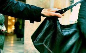 Detenido en Málaga tras golpear con un palo en la cabeza a una mujer para robarle el bolso