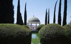 El Ayuntamiento de Málaga se compromete a limitar el horario de celebraciones en la Concepción
