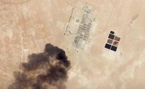 El crudo sufre su mayor subida en un día desde la Guerra del Golfo