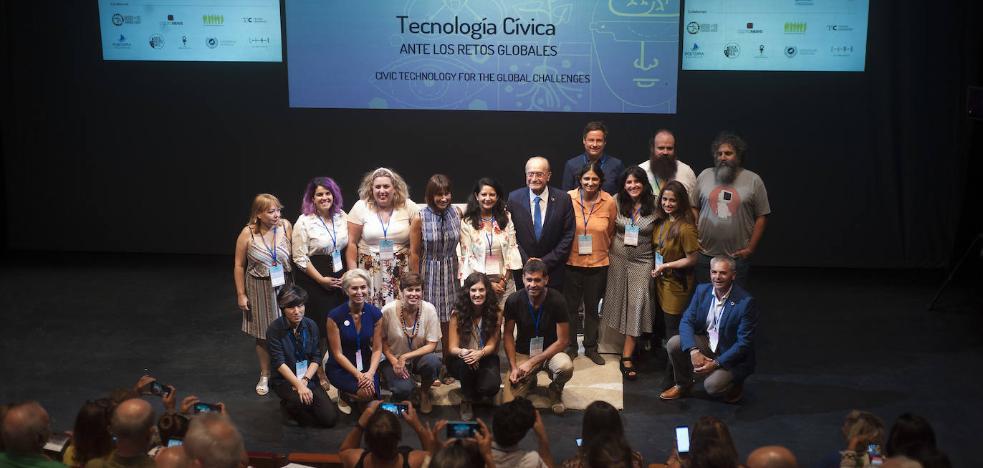 La tecnología como herramienta para cambiar el mundo